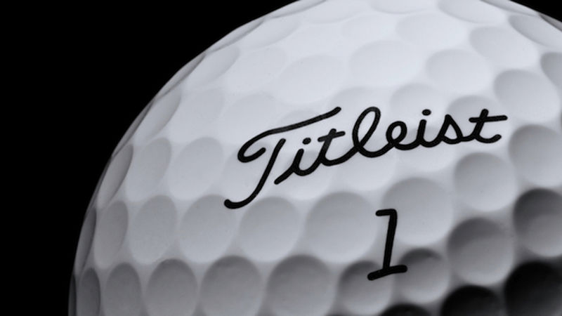How Did The Titleist Pro V1 Get Its Name?