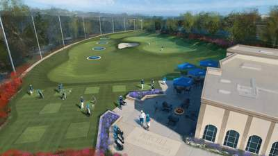 Phil Mickelson to design $2million practice facility ...