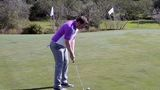 How to hole more putts