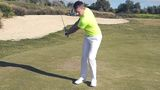 How to hit the perfect pitch shot