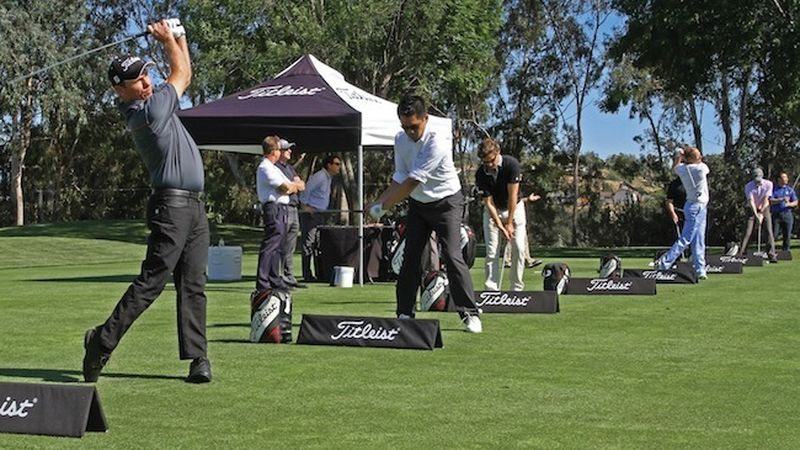 2015 02 Titleist Trial Event