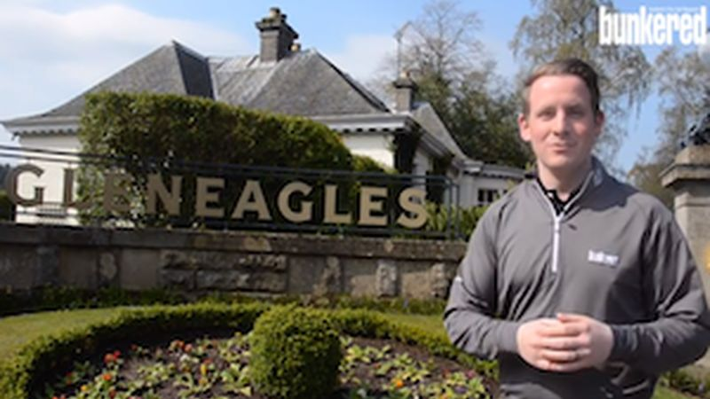 2014 08 Key Hole Gleneagles