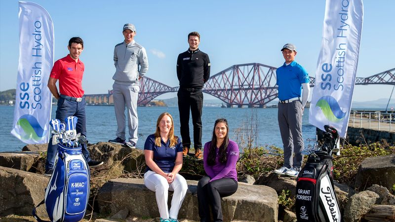 Team Scottish Hydro