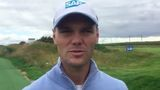 Martin Kaymer reveals his favourite thing about Scotland