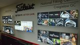 First Look: Titleist National Fitting Centre