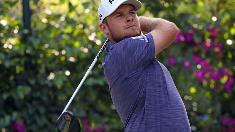 Tyrrell Hatton