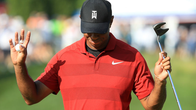 Tiger Woods Tv Ratings