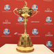 Ryder Cup Trophy Usa Colours