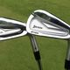Srixon Z Series Irons Review