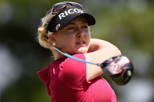 RACV Ladies Masters - Day 2