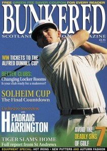 COVER 024 BUNKERED