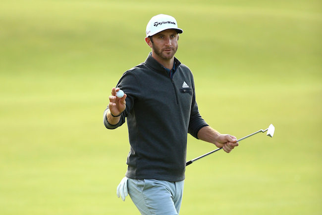 144th Open Championship - Day Three