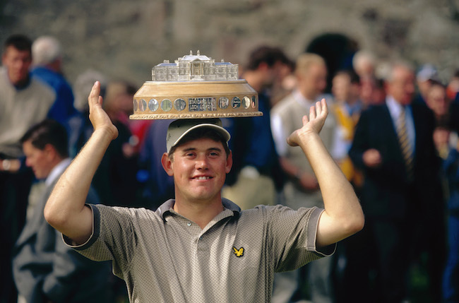 1998 Loch Lomond World Invitational-Final Round