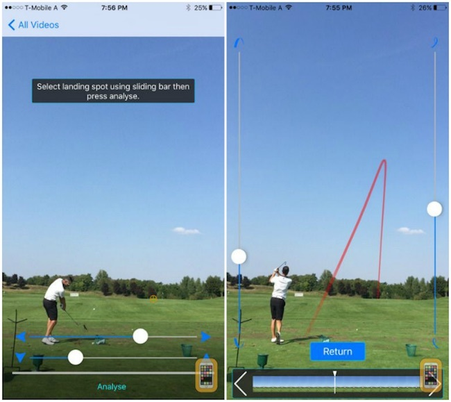 the new golf app you need in your life