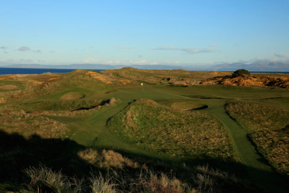 8Th Royal Troon