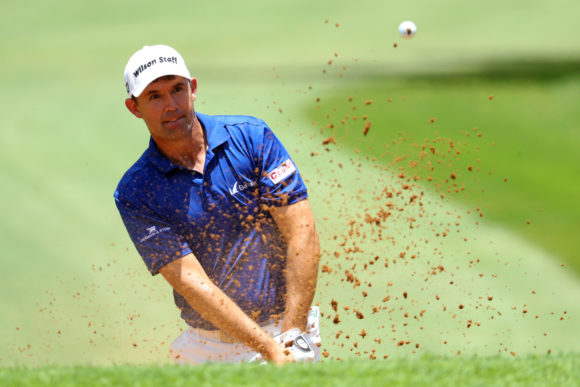 Padraig Harrington 2