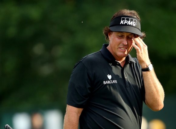 Phil Mickelson Us Open Main