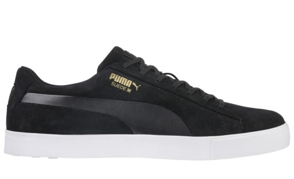 Puma Suede Throwback Shoe 1