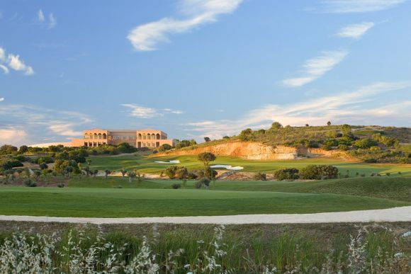 World Class Facilities At Amendoeira Golf Resort