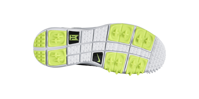Nike Golf unveils TW' 14 Mesh shoes   English Golf Courses