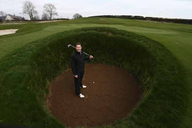 rory mcilroy follow in his footsteps golf magazine