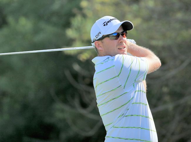Richie Ramsay, Peter Millar deal