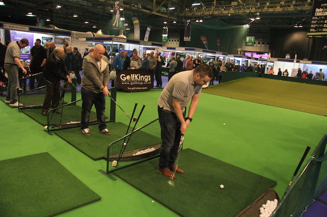 Latest golf news from bunkered.co.uk