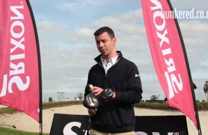 Srixon Z355 :: Jeff Brunski interview