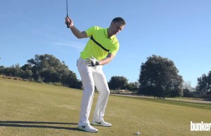 WATCH: How to play the ball below your feet