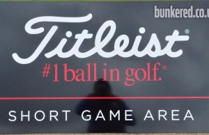 Titleist Vokey SM6 wedges :: Gleneagles Trial Day