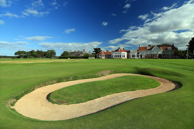 It's 2017 and, finally, women members can now join Muirfield Golf Club