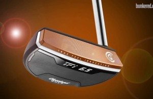 CLEVELAND GOLF PUTTERS – TFI 2135 EDITION