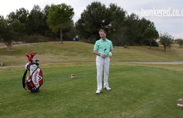 GOLF TIPS – HOW TO MAKE THE MOST OF YOUR HYBRID
