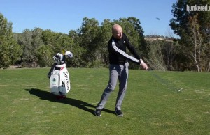 Golf tips: How to release your clubhead