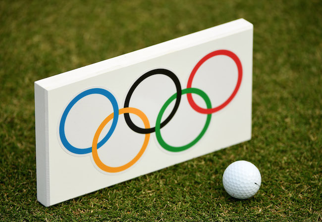 Golf's missing superstars are regretting skipping Rio - Harrington