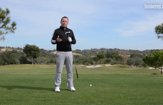 Golf Tips: How to eliminate bad drives