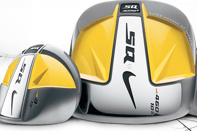 Nike halting golf equipment business