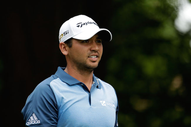 World No. 1 Jason Day to sign apparel deal with Nike