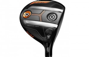 F7 Fairway - Black - Hero