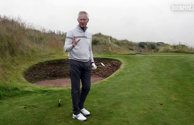 GOLF TIPS – 3 STEPS TO A BETTER SHORT GAME