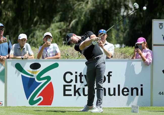 BMW South African Open Championship - Previews