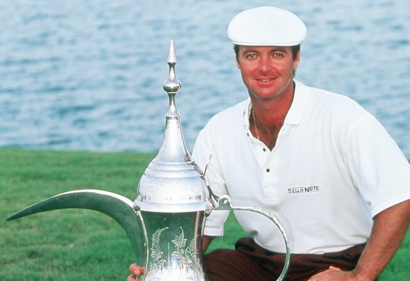 Is Wayne Westner dead? Golf legend 'shoots himself'after wife hostage drama