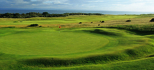 Gullane No.1