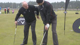 Every swing should start with a good posture