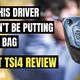 Titleist Tsi4 Review