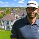 Dustin Johnson House Main