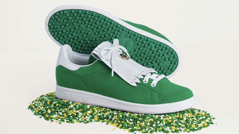 Adidas Golf Stan Smith 2