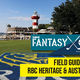 Fantasy Golf Wk 2 Field Fuide