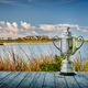 Wanamaker Trophy At Kiawah Island