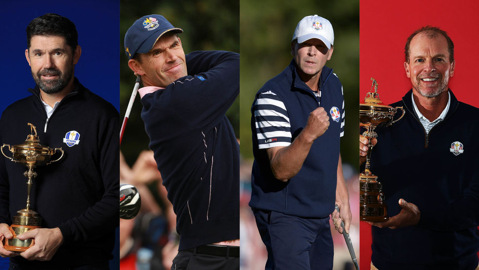Do great Ryder Cup players make great Ryder Cup ...